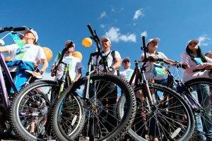 Челябинские благотворители ещё в течение 15 дней будут подавать заявки на участие в первом челябинском благотворительном велопробеге