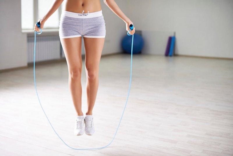 комплект упражнений для похудения дома